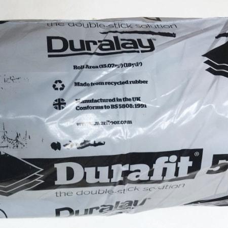 Durafit - prodajni materijal Ercom