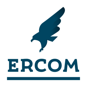 Ercom logotip - O nama