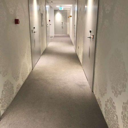 Hotel Mirjam Makarska tapison Ercom